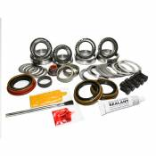 Install & Overhaul Kits - Master Kits - Nitro Gear & Axle - Ford 8.8 Inch Front Master Install Kit 79-09 F150 4x4 Expedition IFS Reverse