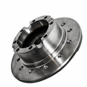 Differential - Open Carrier Case - Nitro Gear & Axle - Dana S135/S150 Open Carrier Case Empty Ford F250 Flange Half 3.38-3.73 Gear Ratios Standard