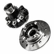 Differential - Open Carrier Case - Nitro Gear & Axle - Dana S135 Open Carrier Case Empty Ford F250 Chev/GMC C4500 4.78-5.38 Gear Ratios Standard