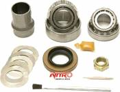 Install & Overhaul Kits - Pinion Bearing Kits - Nitro Gear & Axle - Chrysler 8.75 Inch Pinion Bearing Kit 742 Case