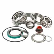 Install & Overhaul Kits - Pinion Bearing Kits - Nitro Gear & Axle - 9 Inch Ford Big Pinion Bearing Kit For Oversized to use 28 Spline Ring And Pinion