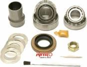 Install & Overhaul Kits - Pinion Setup Kit - Nitro Gear & Axle - Toyota 8.4 Inch Rear Pinion Setup Kit