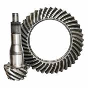 Drivetrain & Differentials - Ring & Pinion Sets - Nitro Gear & Axle - Ford 9.75 Inch, 2011 and Newer, 4.11 Ratio, Nitro Ring and Pinion