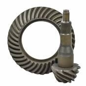 Ford Super 8.8 Inch High Pinion 3.55 Ratio 15-Newer Mustang and F150 Nitro Ring & Pinion