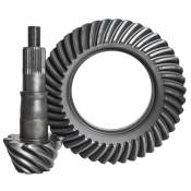 Drivetrain & Differentials - Ring & Pinion Sets - Nitro Gear & Axle - Ford 8.8 Inch Long Pinion 4.56 Ring and Pinion Nitro Gear & Axle