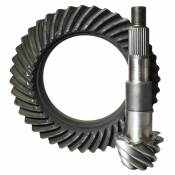 Drivetrain & Differentials - Ring & Pinion Sets - Nitro Gear & Axle - Chrysler 8.25 Inch 3.21 Ratio Ring And Pinion