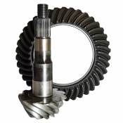 Drivetrain & Differentials - Ring & Pinion Sets - Nitro Gear & Axle - Dana 44HD 3.55 Ratio Ring & Pinion Nitro Gear & Axle