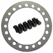 Drivetrain & Differentials - Ring Gear Spacers - Nitro Gear & Axle - Nissan Titan Ring Gear Spacer 7/16 Inch Ring Gear Bolts