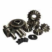 Drivetrain & Differentials - Spider Gear Sets - Nitro Gear & Axle - Ford 8/9 Inch Trac Lock 28 Spline Inner Parts Kit