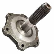 Axle - Stub Axle - Nitro Gear & Axle - GM 8.25 Inch IFS Stub Axle 97-06 28 Spline 5 Inch 6 Bolt LH Front