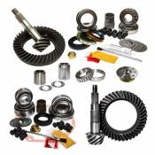 Gear Packages - Toyota Gear Packages - Nitro Gear & Axle - 95 1/2-04 Toyota Tacoma 96-02 Toyota 4Runner 4.88 Ratio Front/RearGear Package Kit