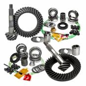 Gear Packages - Toyota Gear Packages - Nitro Gear & Axle - Toyota 70 Series 5.29 Ratio Gear Package Kit