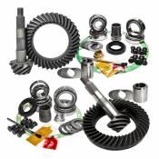 Gear Packages - Toyota Gear Packages - Nitro Gear & Axle - Toyota 70 Series 4.10 Gear Package Kit
