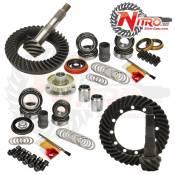 Gear Packages - Toyota Gear Packages - Nitro Gear & Axle - 91-97 Toyota 80 Series W/O E-Locker 4.56 Ratio Gear Package Kit
