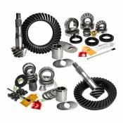 Gear Packages - Toyota Gear Packages - Nitro Gear & Axle - 16-Newer Toyota Tacoma Automatic without E-Locker 4.56 Ratio Gear Package Kit
