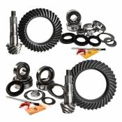 Nitro Gear & Axle - 07-Newer Toyota Tundra 5.7L 5.29 Ratio Gear Package Kit
