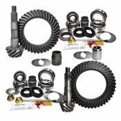 Gear Packages - Toyota Gear Packages - Nitro Gear & Axle - 98-07 Toyota 100 Series W/E-Lock 4.88 Ratio Gear Package Kit