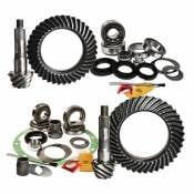 Nitro Gear & Axle - 08 and Newer Toyota 200 Series/07+ Tundra 4.6L/4.7L 4.88 Ratio Gear Package Kit