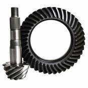 Ring & Pinion Sets - Toyota Ring & Pinion - Nitro Gear & Axle - Toyota 8 Inch IFS Clamshell 4.56 Reverse Thick Ratio Ring And Pinion