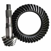 Ring & Pinion Sets - Toyota Ring & Pinion - Nitro Gear & Axle - Toyota 8 Inch IFS Clamshell 4.10 Reverse Thick Ratio Ring And Pinion