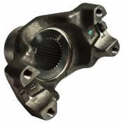 Drivetrain & Differentials - Transfer Case Slip Yoke - Nitro Gear & Axle - Transfer Case Yoke 32 Spline 1350 Strap Fits NP203 NP205 Stak/Atlas