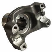 Nitro Gear & Axle - NP 205 Transfer Case 1350 10 Spline Strap Yoke - Image 1