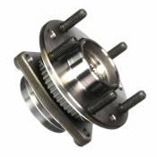 Nitro Gear & Axle - Wheel Bearing and Hub Assembly - Nitro Gear & Axle - Chevrolet S10 ZR2 Wheel Bearing/Hub Assembly Nitro Gear & Axle