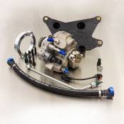 Fuel System Components - Dodge 6.7L - CP3 Pumps - Dodge 6.7L - S&S Diesel Motorsport - S&S Diesel - 2019+ RAM 14mm HS CP3 Conversion Kit - Competition Use Only
