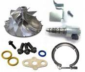 Turbocharger Accessories - 03-07 Ford 6.0L