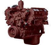 Ford - 2008 - 2010 6.4L Ford Power Stroke - Reman Engines - 08-10 Ford 6.4L