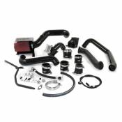 Brand-Name - HSP Diesel - HSP Diesel - HSP - LBZ - S300 Single Install Kit - WITHOUT TURBO (Custom Powder Coat)