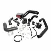 Brand-Name - HSP Diesel - HSP Diesel - HSP - LBZ - S400 Single Install Kit - WITHOUT TURBO (Custom Powder Coat)