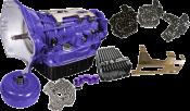 ATS Heavy Duty Transmissions - Dodge 6.7L - ATS - Automatic Transmission Packages - 2012-2018 Dodge 6.7L - ATS Diesel Performance - ATS - Stage 1 Transmission Package and 1yr / 100,000 Mile Warranty - 2012-2018 Dodge 68RFE 2WD