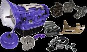ATS Heavy Duty Transmissions - Dodge 6.7L - ATS - Automatic Transmission Packages - 2012-2018 Dodge 6.7L - ATS Diesel Performance - ATS - Stage 1 Transmission Package with Co-Pilot and 3yr / 300,000 Mile Warranty - 2012-2018 Dodge 68RFE 4WD