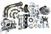 Ford - 2015+ Turbo Retrofit Kit (W/ TURBO) for 2011-2014 Ford 6.7 Power Stroke