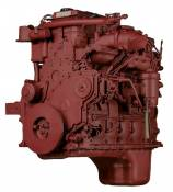 Reviva Remanufactured Engines - Dodge - Reviva Engines - Reviva Remanufactured Diesel Engines - Long Block Engine - 2010-2012.5 Dodge 6.7L Dodge Ram 2500/3500 ISB10