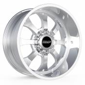 PAYBACK - 22X10.5 8X6.5 -25MM OFFSET - POLISHED