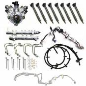 Fuel Contamination Kit - 2020-2021 Ford 6.7L Power Stroke