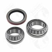 Dana 60 Front Axle Bearing And Seal Kit Replacement 1975-1993 Dodge 3/4 Ton