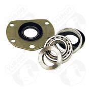 Axle Bearing And Seal Kit For AMC Model 20 Rear 1-Piece Axle Design