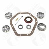 Yukon Bearing Install Kit For 98 And Newer 10.5 Inch GM 14 Bolt Truck