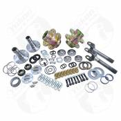 Spin Free Locking Hub Conversion Kit For Dana And AAM 00-08 DRW Dodge