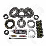 Yukon Master Overhaul Kit For 14 And Up Ram 2500 Using Older Small Bearing Ring And Pinion Set