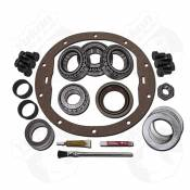 Yukon Master Overhaul Kit For 09 And Newer GM 8.6 Inch