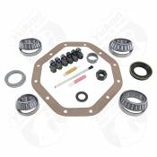 Yukon Master Overhaul Kit For 11 And Up Chrysler 9.25 Inch ZF Rear