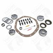 Yukon Master Overhaul Kit For 14 And Up GM 9.5 Inch 12 Bolt