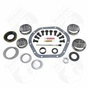 Yukon Master Overhaul Kit For Dana 44 Rear For Use With New 07+ Non-Jk Rubicon