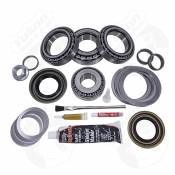 Yukon Master Overhaul Kit For 00-07 Ford 9.75 Inch With An 11 And Up Ring And Pinion Set