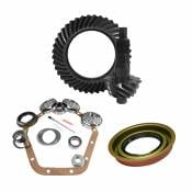 10.5 inch GM 14 Bolt 5.13 Thick Rear Ring and Pinion Install Kit