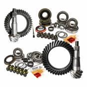 91-97 Toyota 80 Series W/E-Locker 4.10 Ratio Gear Package Kit